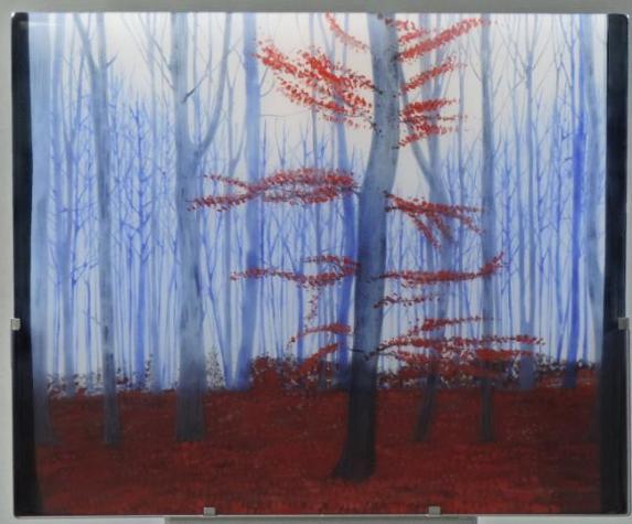 Autumn Carpet by Paul Messink