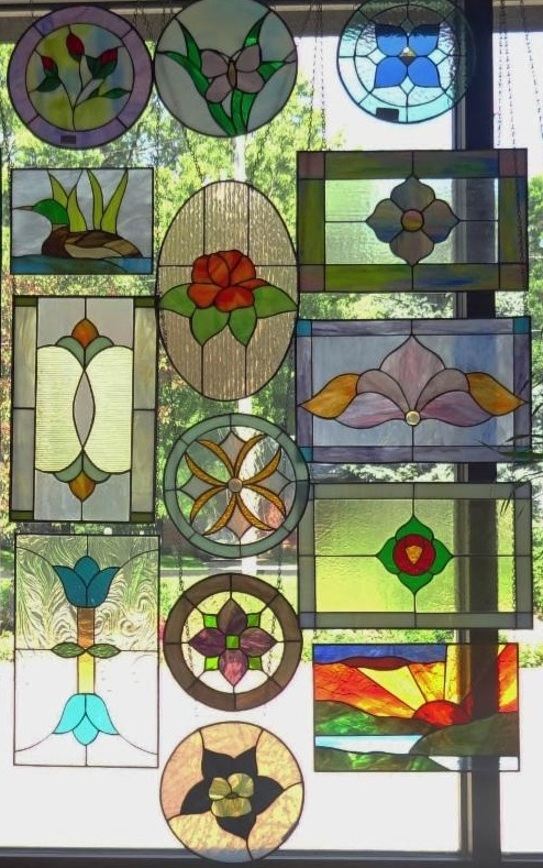 Beginning Stained Glass
