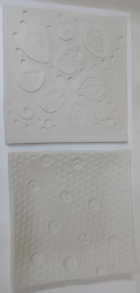 Creating Custom Texture Plates
