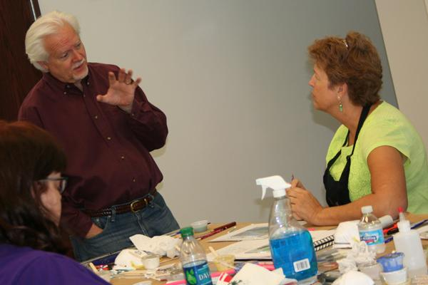 Paul Messink, Teaching