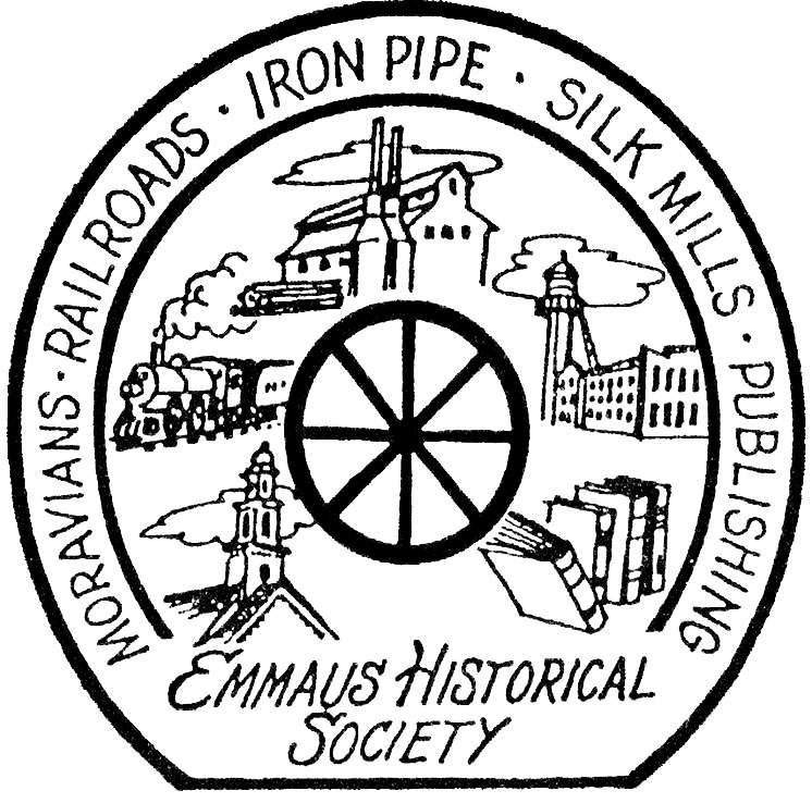 Emmaus Historical Society