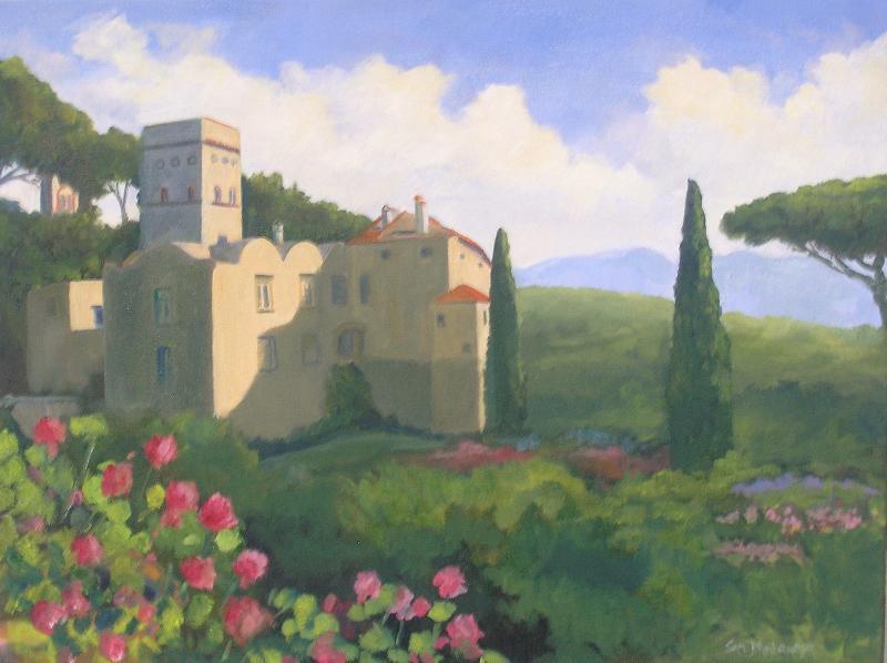Villa Rufulo