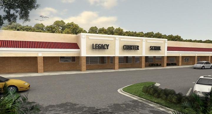 Legacy Academy Charter School
