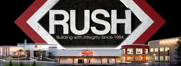 RUSH Construction