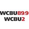 WCBU Logo