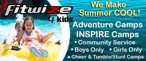 DullesMoms.com Newsletter Sponsor: Fitwize 4 Kids