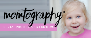 Newsletter Sponsor: Momtography