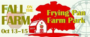 DullesMoms.com Newsletter Sponsor: Fall on the Farm