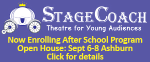 StageCoach Theatre for Young Audiences