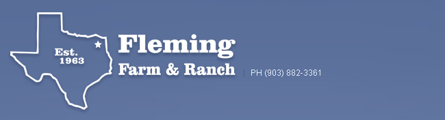 Fleming Farm & Ranch