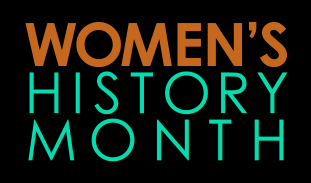 Women_s History Month Logo