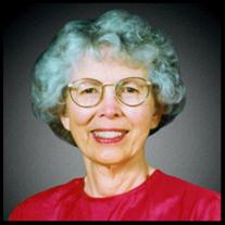 Ellen Wolfe