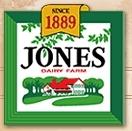 Jones Dairy Farm Logo