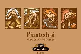 Piantedosi Logo