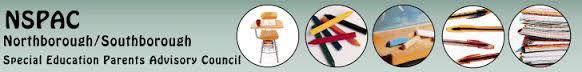 Northborough Southborough Special Education Parents Advisory Council