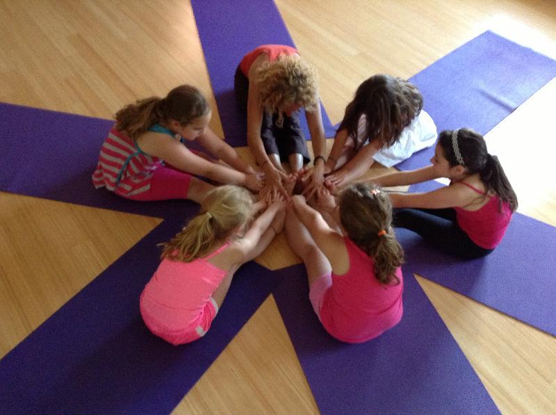 YS Children/Teen Yoga Teacher Training