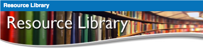 TBI resource library
