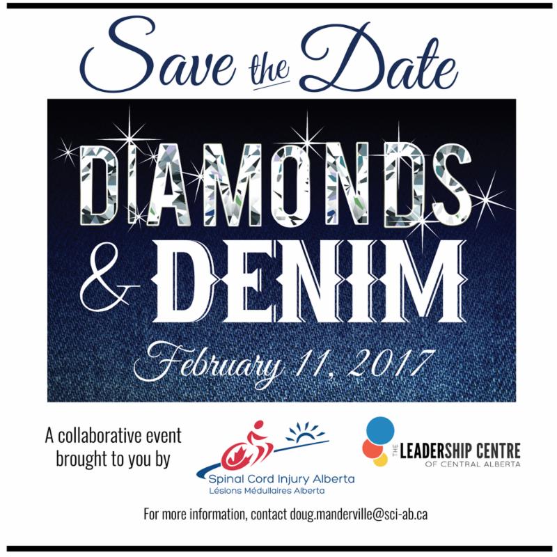 Diamonds _ Denim in Red Deer - February 11_ 2017