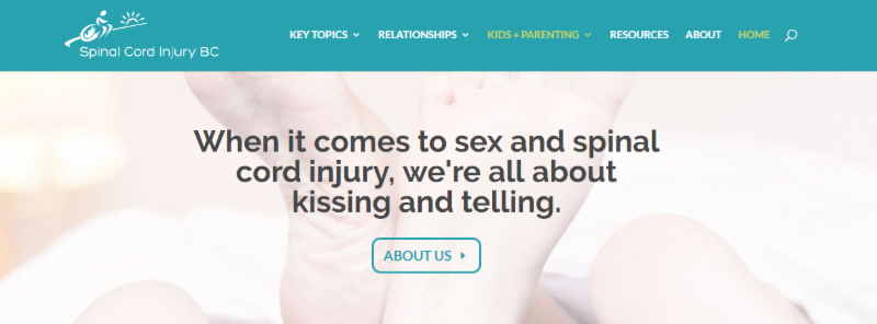 SxH Health - new website about sexual health