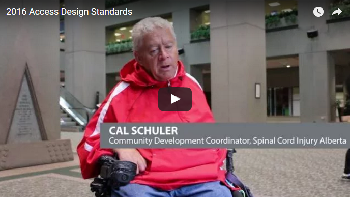 Cal Schuler_ Community Development Coordinator_ Calgary Office