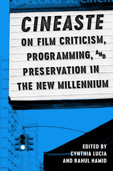 Need That Special Something For The Cinephile In Your Life We Recommend Our Latest Collection Of Some Most Engaging And Thought Provoking Material