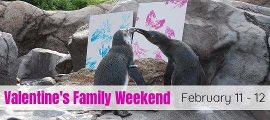 Valentines Family Weekend