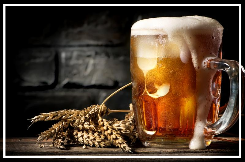 Harvest Beer Dinner