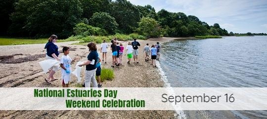 Estuaries Day