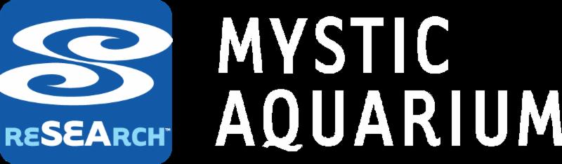 Mystic Aquarium logo