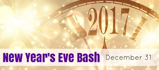 New Year_s Eve Bash