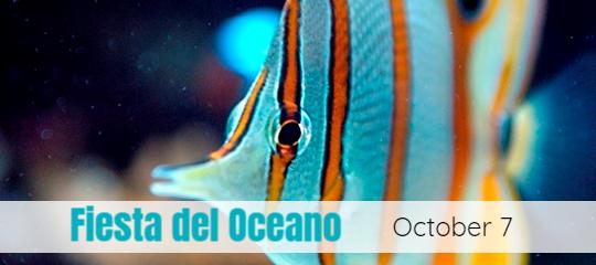 Fiesta del Oceano