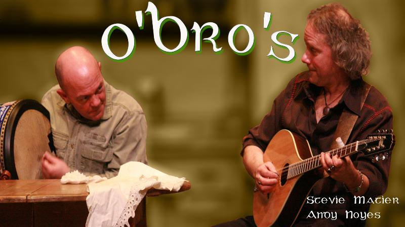 The O'Bro's