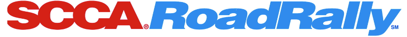 SCCA RoadRally Logo