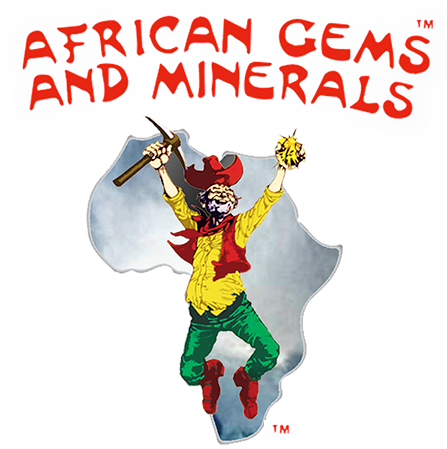African Gems And Minerals