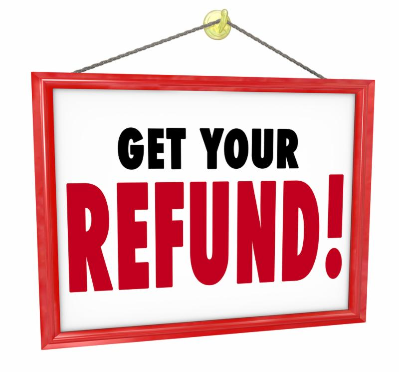 Utility Refunds