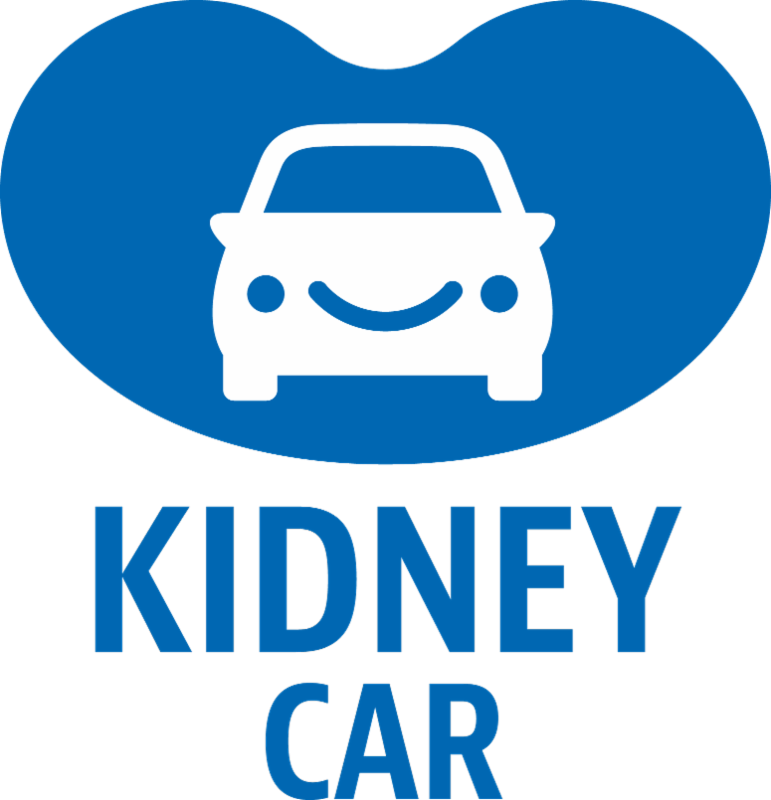 Kidney Car logo