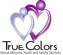 True Colors new logo