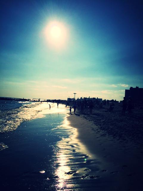 beachblue