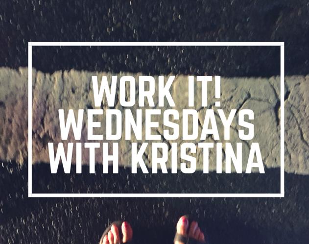 work it wednesdays
