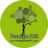 Paradigm Shift logo