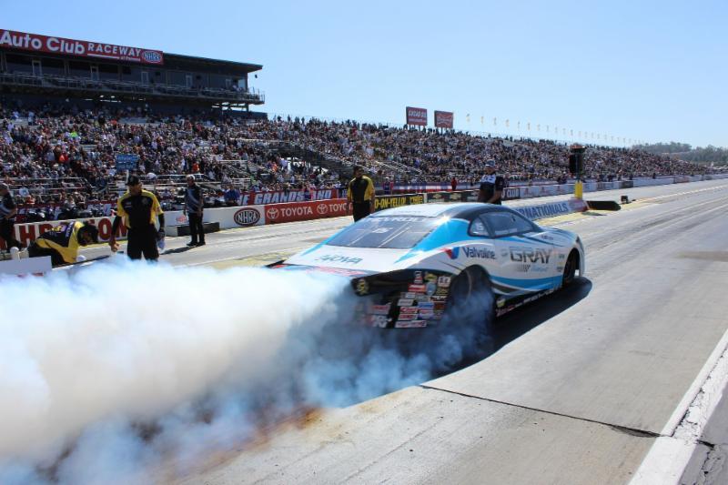Gray motorsports news for Tanner motors phoenix az