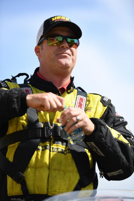 Search for speed continues for six-time  world champion Jeg Coughlin Jr.