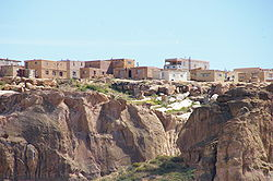 Photo of Acoma Pueblo _by Scott Catron_