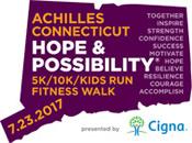 Achilles Hope & Possibility Run