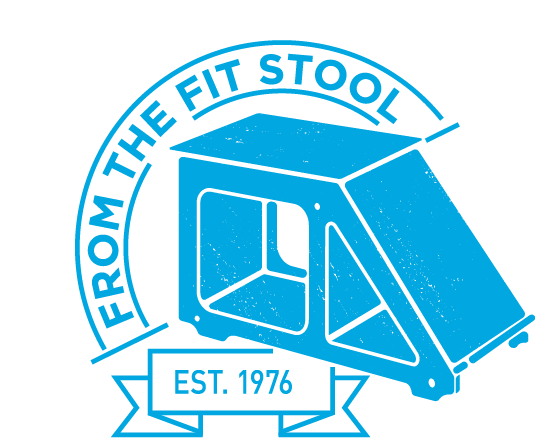 From the Fit Stool