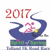 Spirit of Spring 5k