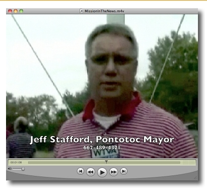 Mayor Jeff