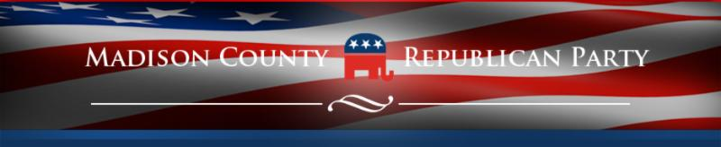 Madison County Republican Party will meet Monday, March 12