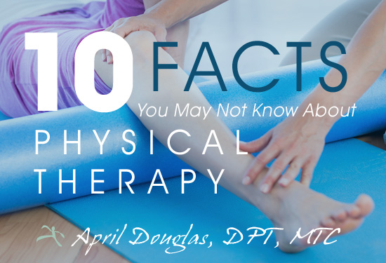 Occupational Therapy Masters Programs >> Happy Physical Therapy Month! Here's 10 PT Facts You May ...