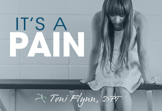 It_s a Pain - by Toni Flynn
